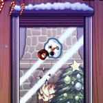 Free online flash games - Snowman Cut game - WowEscape