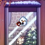 Free online flash games - Snowman Cut game - WowEscape