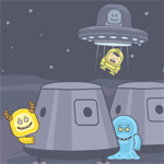 Free online flash games - Spaceman 2023 game - WowEscape