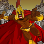 Free online flash games - Spartans game - WowEscape