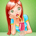 Free online flash games - Speedo Drinks game - WowEscape