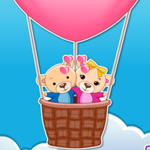 Free online flash games - Teddy Love game - WowEscape