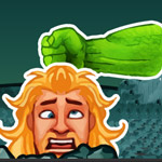 Free online flash games - Thor Fists game - WowEscape