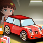Free online flash games - Toy Traffic Control game - WowEscape