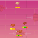 Free online flash games - Turkey Collect game - WowEscape