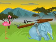 Free online flash games - Veggie Blast game - WowEscape