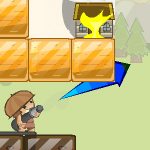 Free online flash games - Water Buboy game - WowEscape