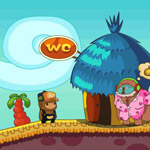 Free online flash games - Where Is Toilet game - WowEscape