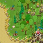 Free online flash games -  Wonder Defender game - WowEscape