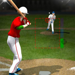 Free online flash games - Baseball Big Hitter game - WowEscape