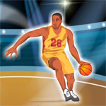 Free online flash games - Basketball Classic game - WowEscape