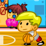 Free online flash games - Basketball Heroes game - WowEscape