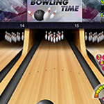 Free online flash games - Bowling Time game - WowEscape
