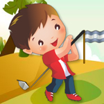Free online flash games - Cardmania Golf Solitaire game - WowEscape