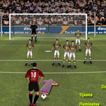 Free online flash games - Copa Libertadores FK game - WowEscape
