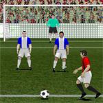 Free online flash games - Dkicker 2 Italian Soccer game - WowEscape