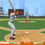 Free online flash games - Home Run Hitter game - WowEscape