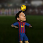 Free online flash games - Messi Play Basketball game - WowEscape