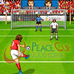 Free online flash games - Peace Queen Cup Korea game - WowEscape