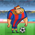 Free online flash games - Penalty game - WowEscape