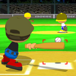 Free online flash games - Pinch Hitter Game Day game - WowEscape