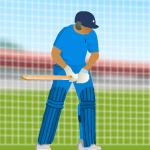 Free online flash games - Practice Cricket game - WowEscape
