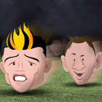 Free online flash games - Ronaldos Nightmare game - WowEscape