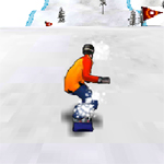 Free online flash games - Sniwboard King game - WowEscape