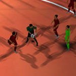 Free online flash games - Soccer Sim game - WowEscape