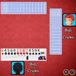 Free online flash games - Spades game - WowEscape