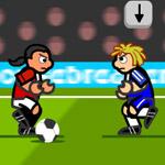 Free online flash games - Striker Run game - WowEscape