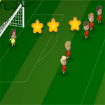 Free online flash games - World Cup 2014 game - WowEscape