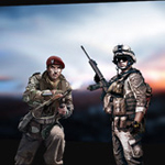 Free online flash games - National Defense game - WowEscape