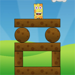 Free online flash games - Plank Balance game - WowEscape