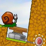 Free online flash games - Snail Bob 8 game - WowEscape