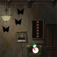 Free online flash games - AvmGames The Santa Cap game - WowEscape