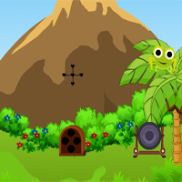 Free online flash games - AvmGames Lovable Forest Escape game - WowEscape