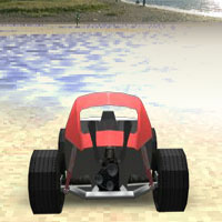 Free online flash games - 3d Buggy Racing game - WowEscape