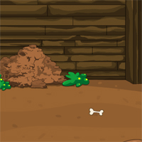 Free online flash games - Knf Old Dungeon House escape game - WowEscape