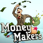Free online flash games - The Money Makers game - WowEscape