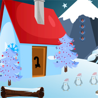 Free online flash games - Find My Christmas Santa Gifts game - WowEscape