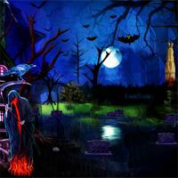 Free online flash games - Fear House Escape Top10NewGames game - WowEscape