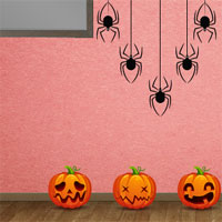 Free online flash games - 8b Halloween Escape  game - WowEscape