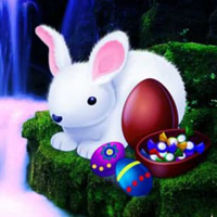 Free online html5 games - Helping Easter Friend HTML5 game