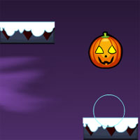 Free online flash games - Happy Halloween Jump game - WowEscape