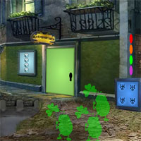Free online flash games - G4K Little Soldier Escape game - WowEscape