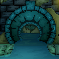 Free online flash games - NSRGames Sewer Escape game - WowEscape