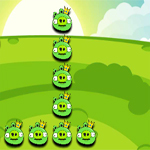 Free online flash games - Angry Birds Switch game - WowEscape