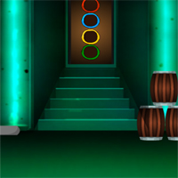 Free online flash games - Mechanic Escape From Basement