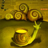 Free online flash games - Snail House EnaGames game - WowEscape
